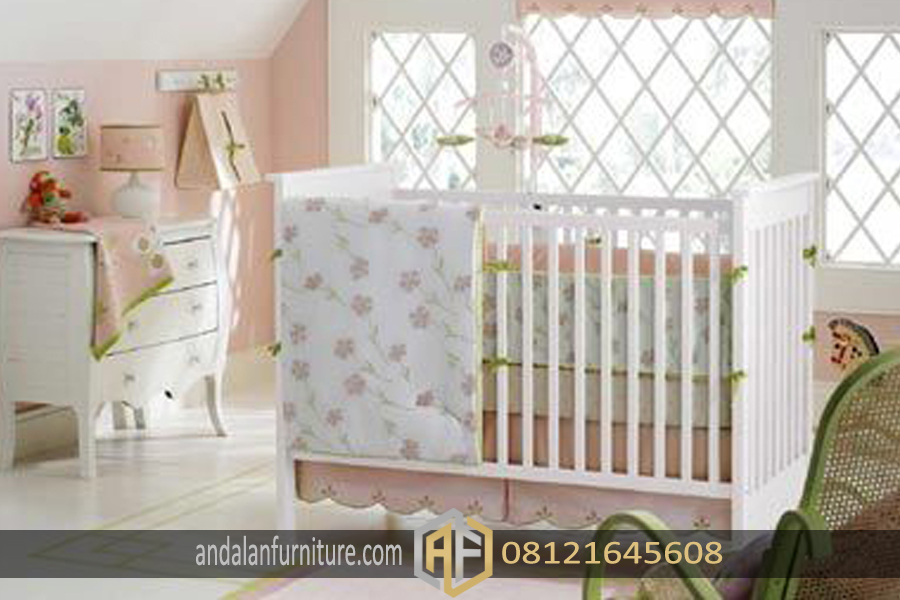 Box Bayi Minimalis BB01